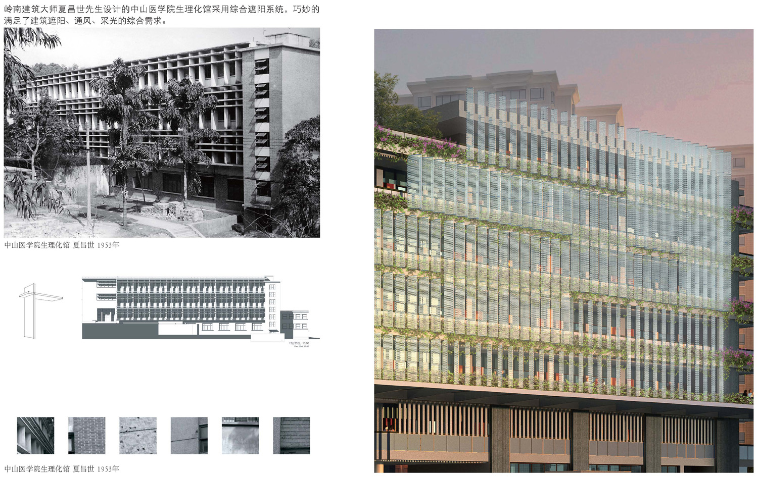learning from Hsia Changshi's shading systems