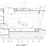new natatorium cross section